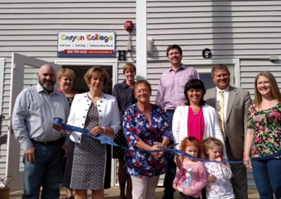crayon-college-bourne-ribbon-cutting